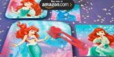 Disney The Little Mermaid Sparkle Party Supplies