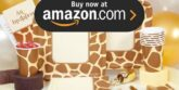 Giraffe Print Party Supplies