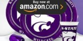 Kansas State University Party Supplies