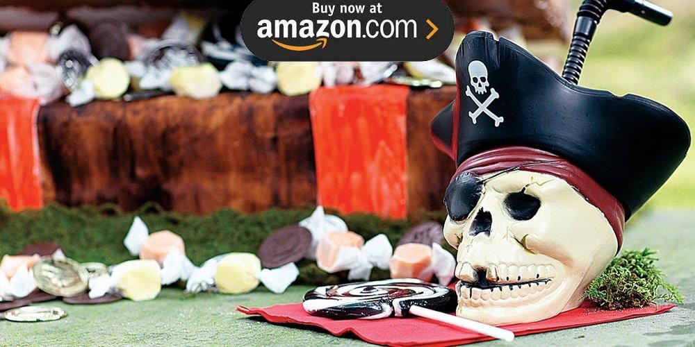 Little Buccaneer Party Supplies