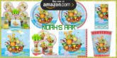 Noahs Ark Party Supplies