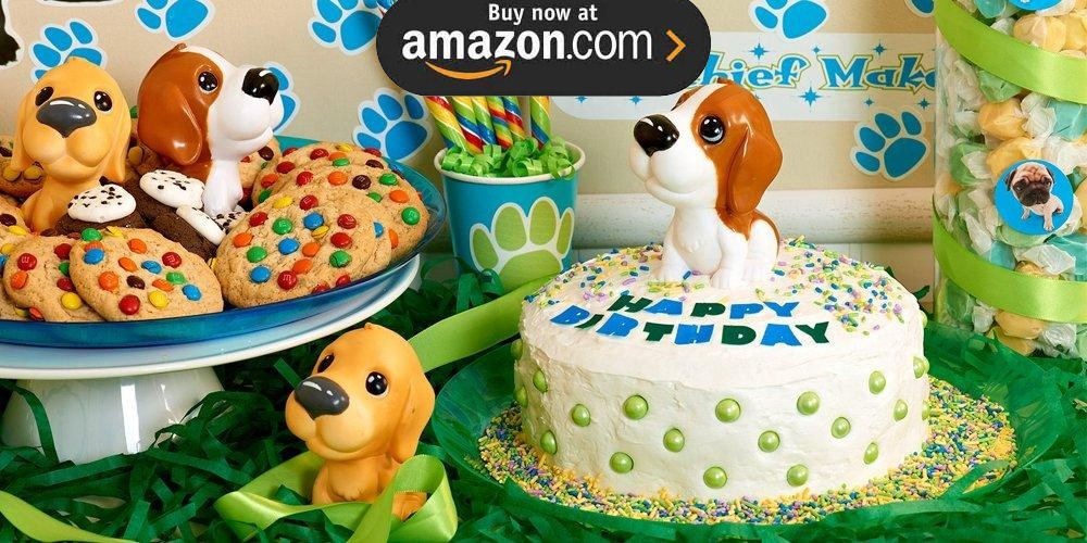 The DOG Party Supplies