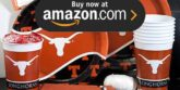 University of Texas Party Supplies