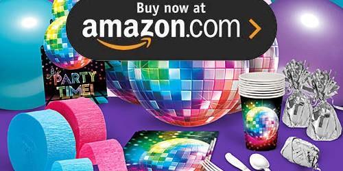 70s Disco Party Supplies