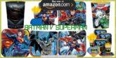Batman v Superman Party Supplies