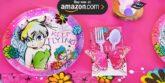 Disney Tinker Bell Party Supplies