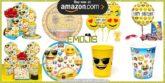 Emojis Party Supplies