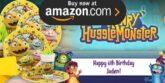 Henry Hugglemonster Party Supplies