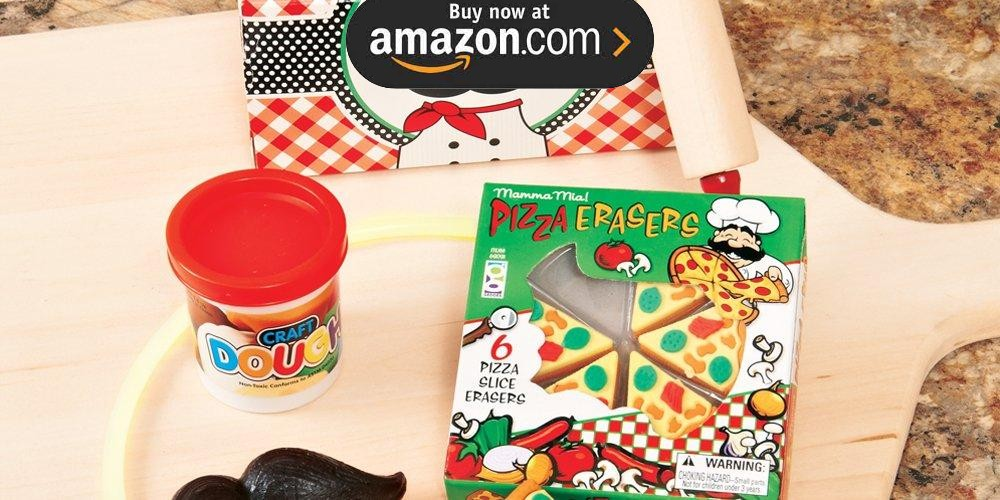 Itzza Pizza Party Supplies
