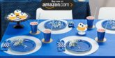 Navy Blue Party Supplies