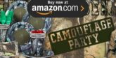 Next Camouflage Party Supplies