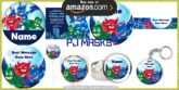 PJ Masks Party Supplies