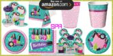 Spa Party Supplies