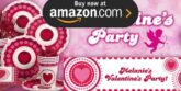 Sweet Hearts Party Supplies