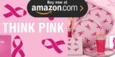 Think Pink Party Supplies