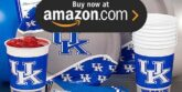 University of Kentucky Party Supplies