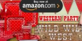 Western Party Supplies