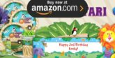 Wild Safari Party Supplies