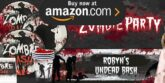 Zombie Party Supplies